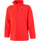 Color Kids Tembing Fleece - Veste Enfant - rouge